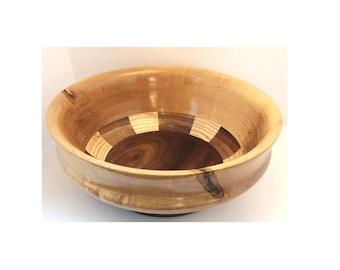 Beautiful segmented layered bowl