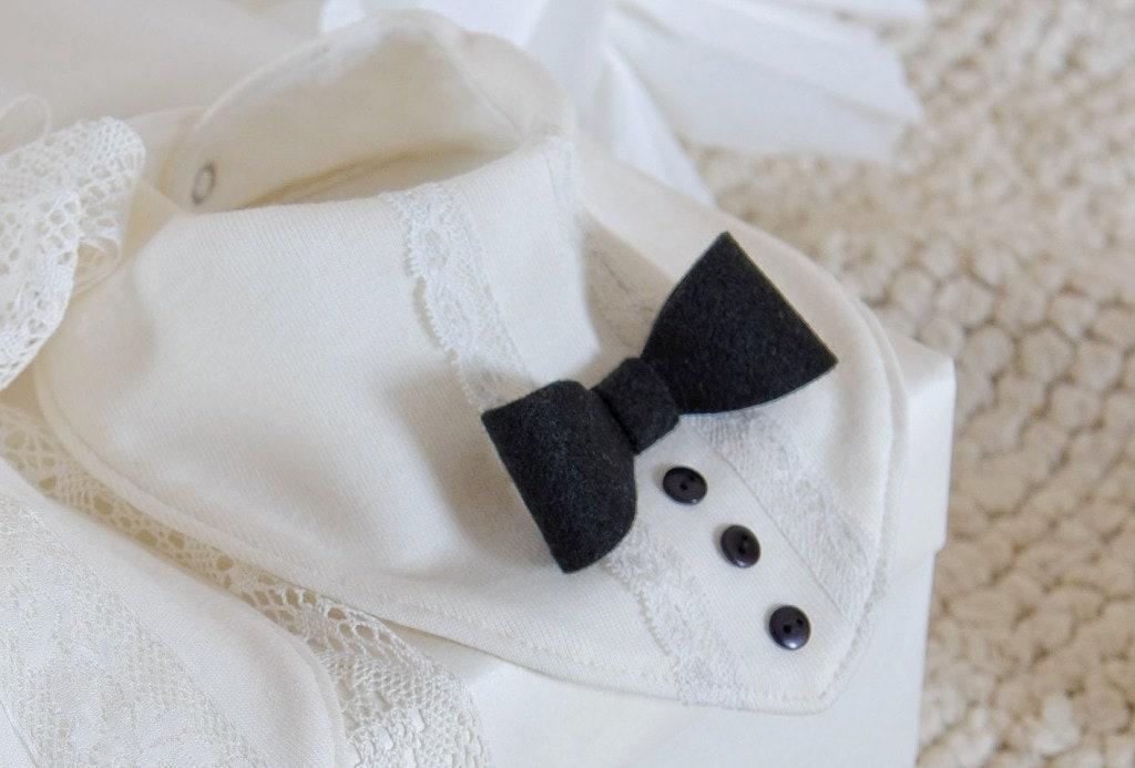 bapt me b b gar on bapt me bavoir bib foulard 1er. Black Bedroom Furniture Sets. Home Design Ideas