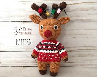 Alpaca Amigurumi Patron Gratis : Crochet pattern violet the alpaca amigurumi doll stuffed