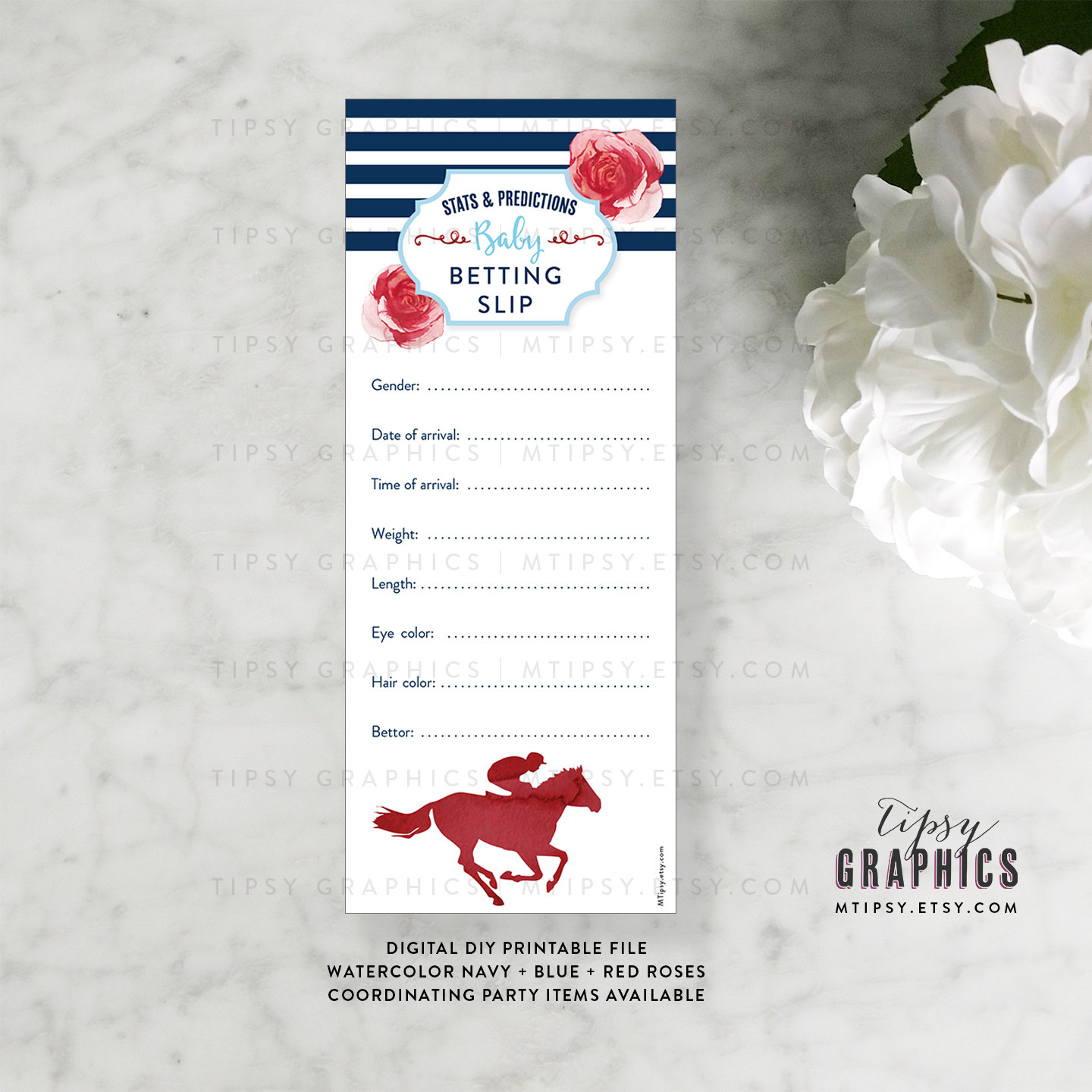 Derby Baby Betting Slip Stats & Predictions Kentucky Derby