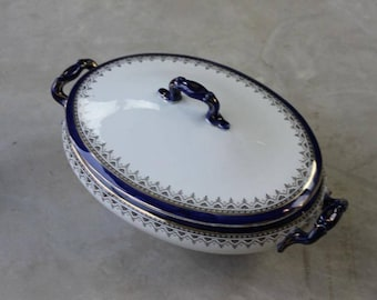 Antique China Tureen
