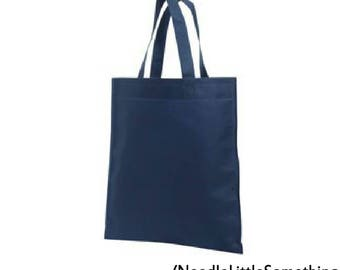 Reusable Promotional Tote Bag
