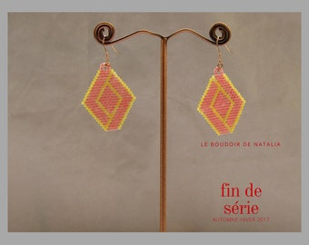 "Earrings ""Maria"""