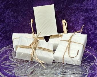 Lilac Shea Butter Soap