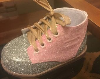 Fashionable Baby Girl Walking Shoes