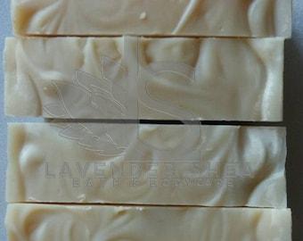 Custom Soap Loaves