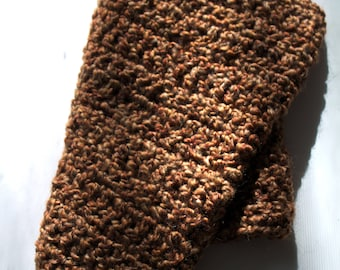 Toasted Almond Cowl