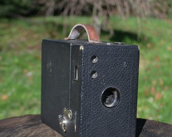 Eastman KODAK Brownie Camera