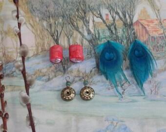 Charm Earring Sets
