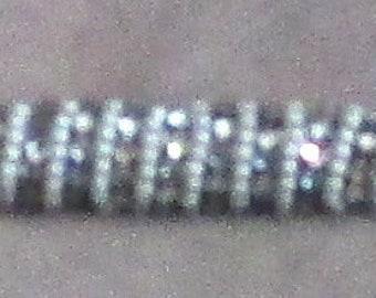 """Hattie Carnegie 3 1/2"""" long Pin"""