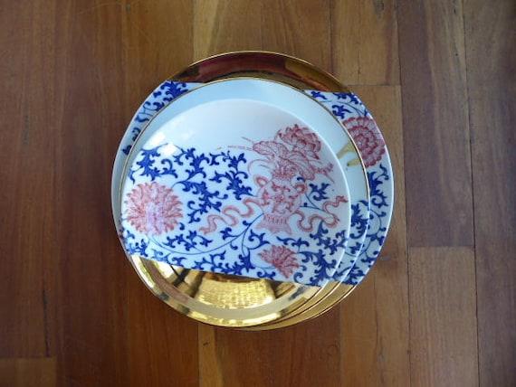 & Dinner Set/ luxury plates