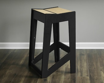 Counter Stool, Counter Height Stool, Counter Seating, Stool, Kitchen Stool, Beacon Stool, Plastic Stool, 360Five Stool, Backless Stool