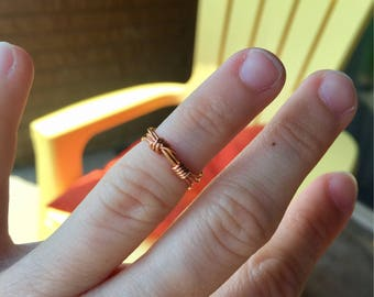 Expanded Midi Ring