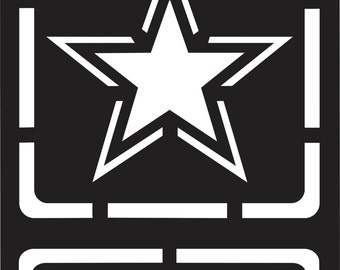 U.S. Army Sign