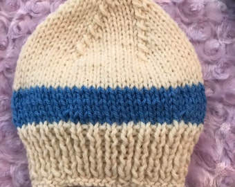 Baby Beanie - 1-2 year old **free shipping**