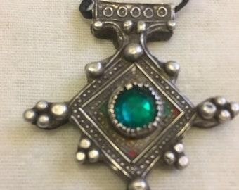 Berber Cross bagdadia