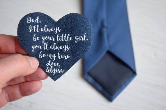 Father Gifts Wedding: Wedding Gift For Father Of The Bride Gifts For Dads Tie