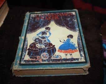 vintage antique 1929 The Entertainment Speaker Albert Whitman and Co