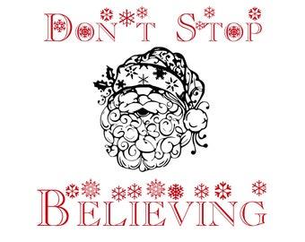Digi-tizers Dont stop believing (SVG Studio V3 JPG)