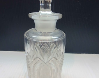 Great Little Cut Glass Decanters For Your Home Bar Or Man Cave