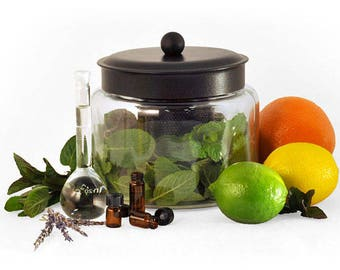 EssenEx™ 100A Essential Oil Home Distillation Kit