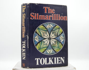 The Silmarillion by J. R. R. Tolkien (Vintage, The Lord of the Rings)