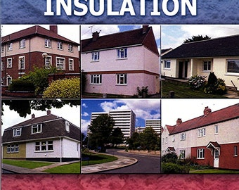 The Complete Guide to External Wall Insulation - Textbook