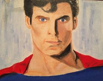 Christoper Reeve Superman