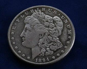 USA Carson City  1878cc, 1879cc, 1889cc, 1890cc, 1892cc, 1893s, 1894, 1895s, 1901p 1921d  Morgan Dollar COIN COPY