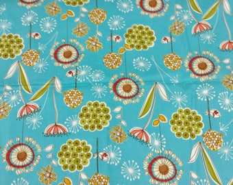 Dill Blossom by SEI for Robert Kaufman- remnant cut OOP