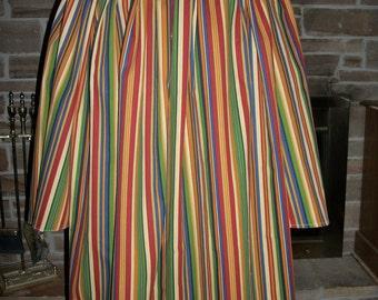 Custom Made Biblical Joseph's Coat of Many Colors