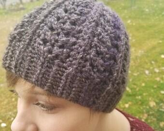 Calming Waves Hat