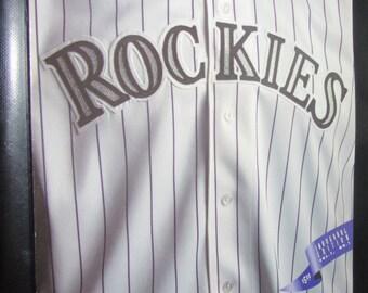 CO Rockies programs 1995