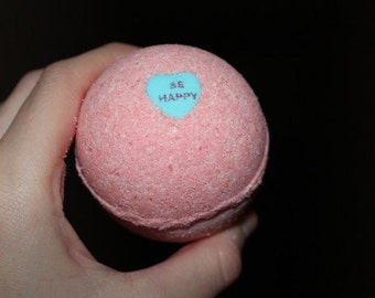 Valentines Day Sweetheart Bath Bomb