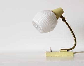 Vintage Table / Desk Lamp