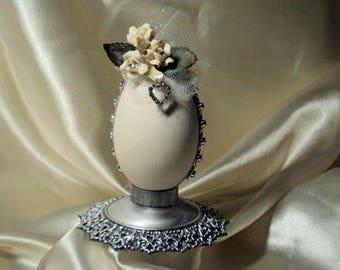 Easter Egg for The One You Love Handmade & OOAK #306