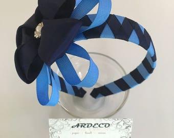 Headbands for Girls / Woven headbands / Braided headbands