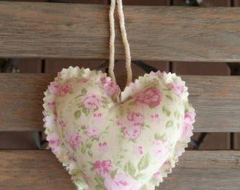 Very romantic heart