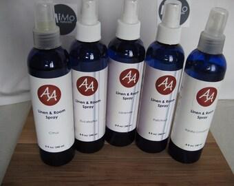 Aromatic Art's Room & Linen Spray