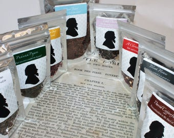 Literary Inspired Gifts