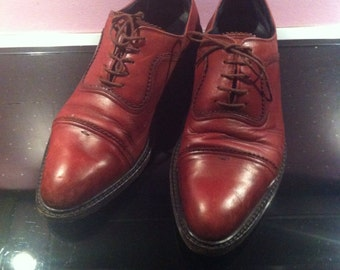 90s Gucci vintage man shoes