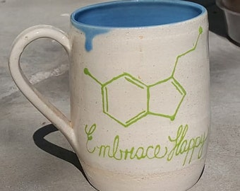 Embrace Happy Mug