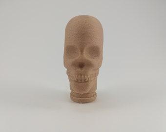 Finger Puppet 3d printed - Skeleton
