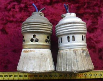 vintage / 1970s - 1980s / soviet / ussr / high voltage 500 W up to 2000 W  large bulb base socket