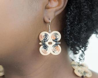 Joyfulheads Strength Earrings