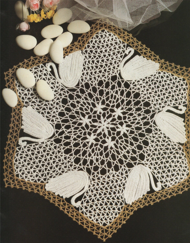 Tapetes Tejidos A Crochet Con Patrones # Mediabix.com > Inspiração ...