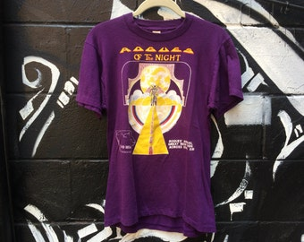 13th annual purple RAGBRAI cycling / racing team shirt