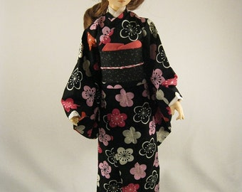 SD10/13 Girl Kimono/Yukata