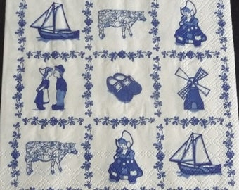 Alsace napkin