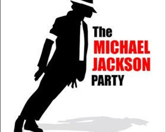 Michael Jackson Theme Party Plan with games, activities, decorations, recipes and all printables (for adults)
